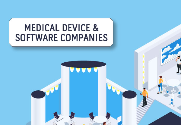 Medical Devices & Software Companies